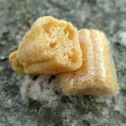 Éponge luffa ou loofah - taille S