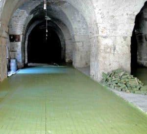 La fabrication du savon d'Alep traditionnel - Savons d'Alep découpés - Savon-Alep.Shop